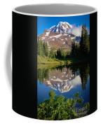 Spray Park Reflection Coffee Mug