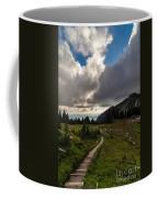 Spray Park Wandering Coffee Mug