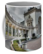 Spreckles Organ Pavilion Coffee Mug