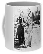 Sprinchorn Women, 1914 Coffee Mug