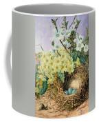 Spring, 1879 Coffee Mug