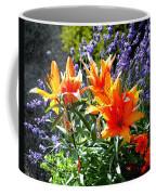 Spring 921 Coffee Mug