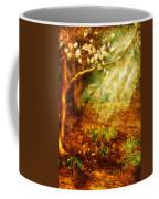 Spring - A Sign Of Spring Coffee Mug