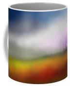 Spring Always Coffee Mug