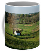 Spring At Maurice Stevens Spring House Coffee Mug