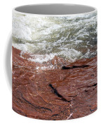 Spring At Sedona In Spring Coffee Mug
