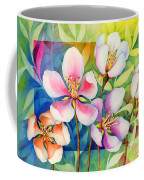 Spring Ballerinas Coffee Mug