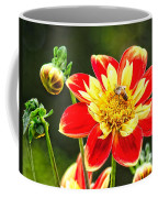 Spring Bee Coffee Mug