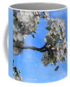 Spring Bee Coffee Mug