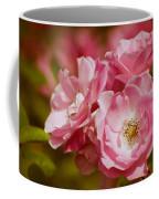 Spring Roses Coffee Mug