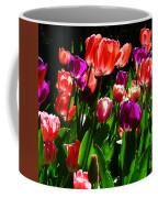 Spring Blossom 5 Coffee Mug