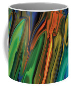 Spring Blossoms 2 Coffee Mug