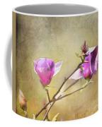 Spring Blossoms - Digital Sketch Coffee Mug