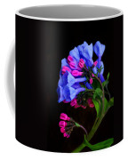 Spring Bluebells Coffee Mug
