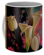 Spring Bouquet II Coffee Mug