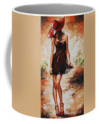 Spring Breeze 04 Coffee Mug