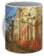 Spring Buds And Urban Decay 3 Coffee Mug