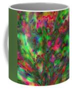 Spring Bush Coffee Mug