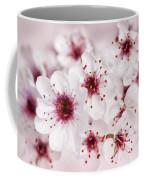 Spring Cherry Blossom Coffee Mug