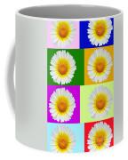 Spring Collage Coffee Mug