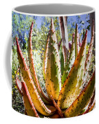 Spring Color In The Desert Coffee Mug