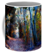 Spring Color Coffee Mug