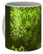 Spring Coming Coffee Mug