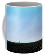 Spring Crop Up Coffee Mug
