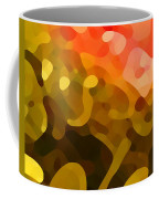 Spring Day Coffee Mug by Amy Vangsgard