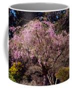 Spring Day In Park Coffee Mug