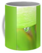 Spring Dewdrop Coffee Mug