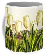 Spring Down On The Farm Coffee Mug