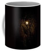 Spring Evening Golden Glow Coffee Mug
