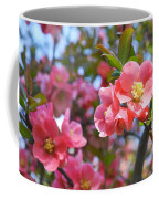 Spring Everywhere Coffee Mug