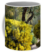 Spring Flora Coffee Mug