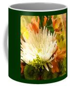 Spring Flower Burst Coffee Mug