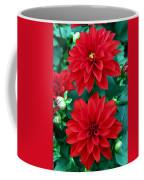 Spring Flowers 5 Coffee Mug