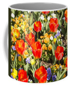 Spring Flowers No. 5 Coffee Mug