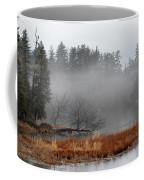 Spring Fog Coffee Mug