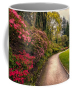 Spring Footpath Coffee Mug
