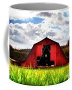 Spring Fresh Coffee Mug