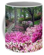 Spring Garden Coffee Mug