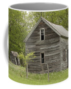 Spring Has Arrived At Captain Ed's Coffee Mug