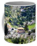 Spring In A Village  Coffee Mug
