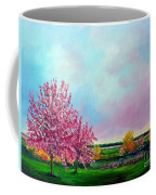 Spring In Bloom Coffee Mug
