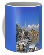 Spring In Honfleur Coffee Mug