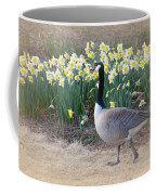 Spring In My Strut Coffee Mug