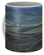 Spring In The Palouse Coffee Mug