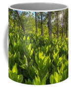 Spring In The Wasatch Coffee Mug