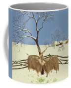 Spring In Winter Coffee Mug